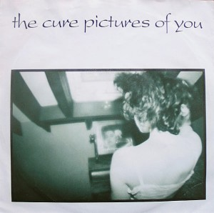 the cure pictures