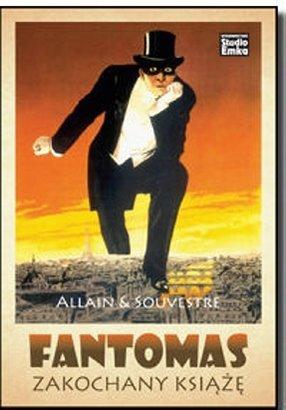 fantomas zakochany ksiaze