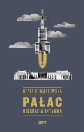 pałac biografia intymna