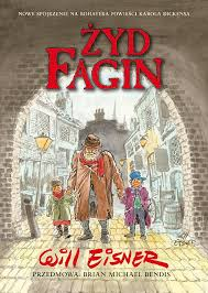 żyd fagin will eisner