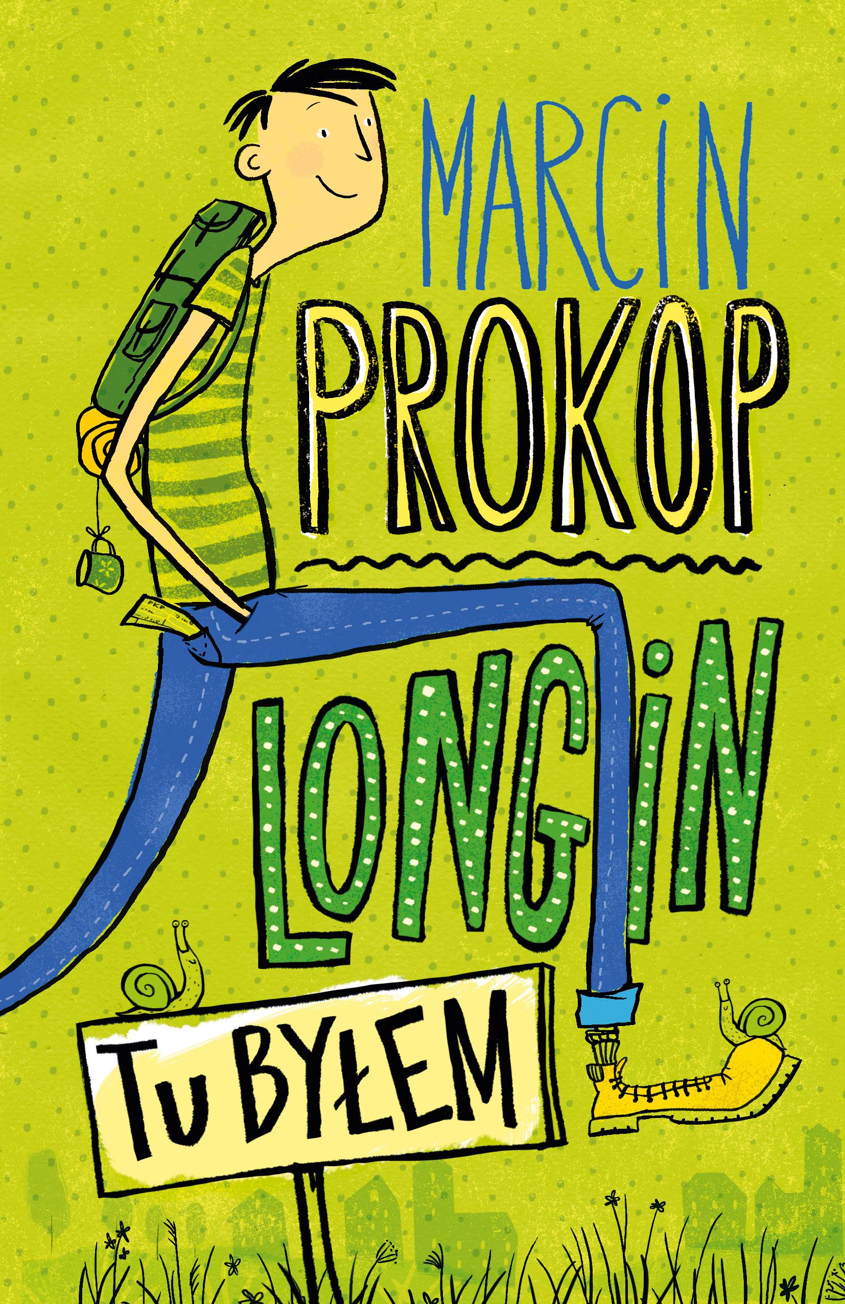 Longin2 Tu bylem Marcin Prokop