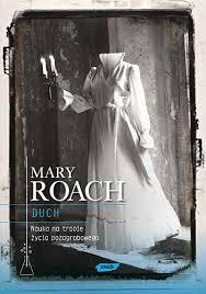 duch mary roach