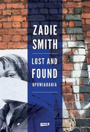 lost & found zadie smith