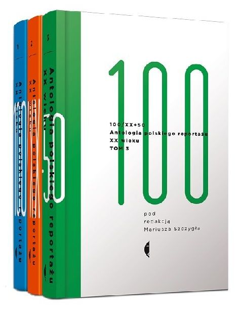 antologia 3 tomy
