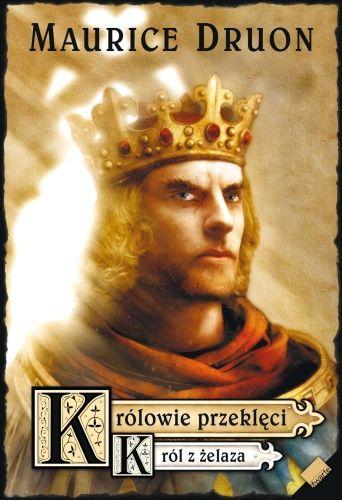 król z żelaza maurice druon