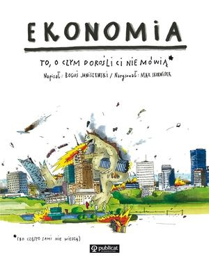 ekonomia boguś janiszewski