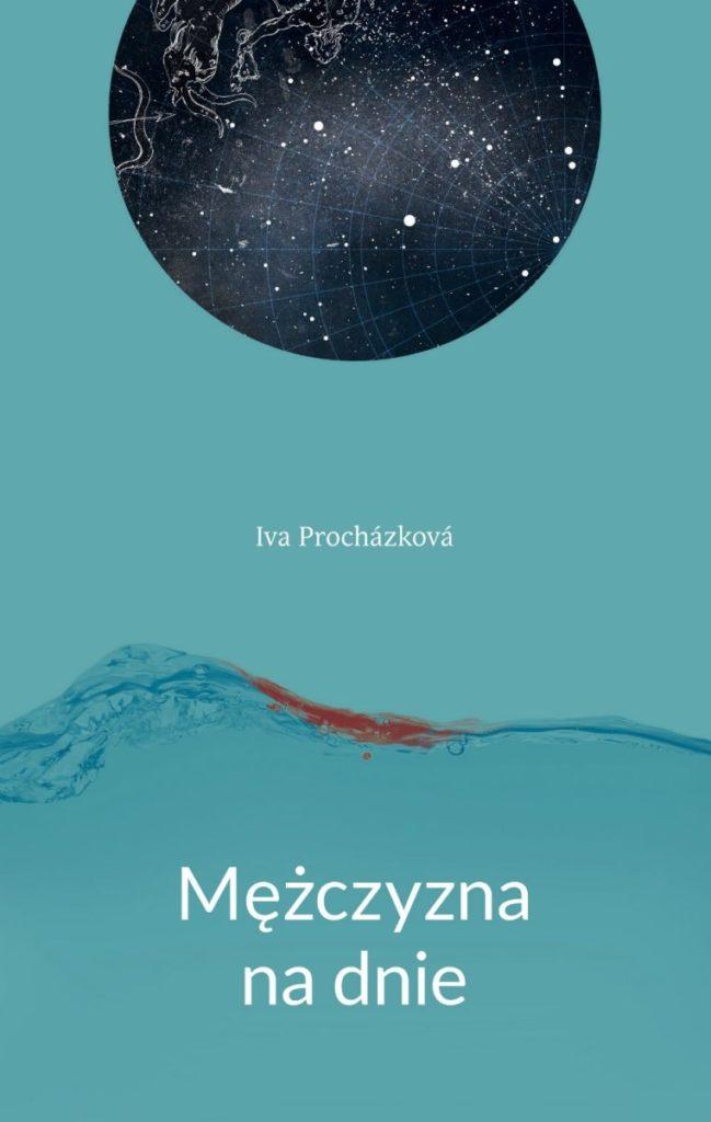 mężczyzna na dnie Iva Procházková