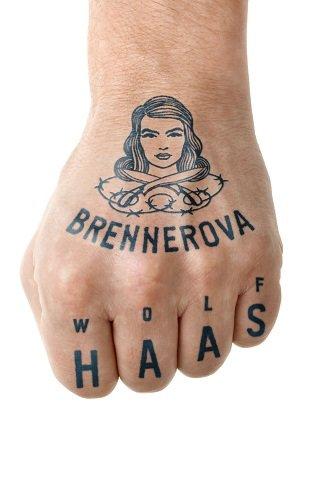 brennerova wolf haas