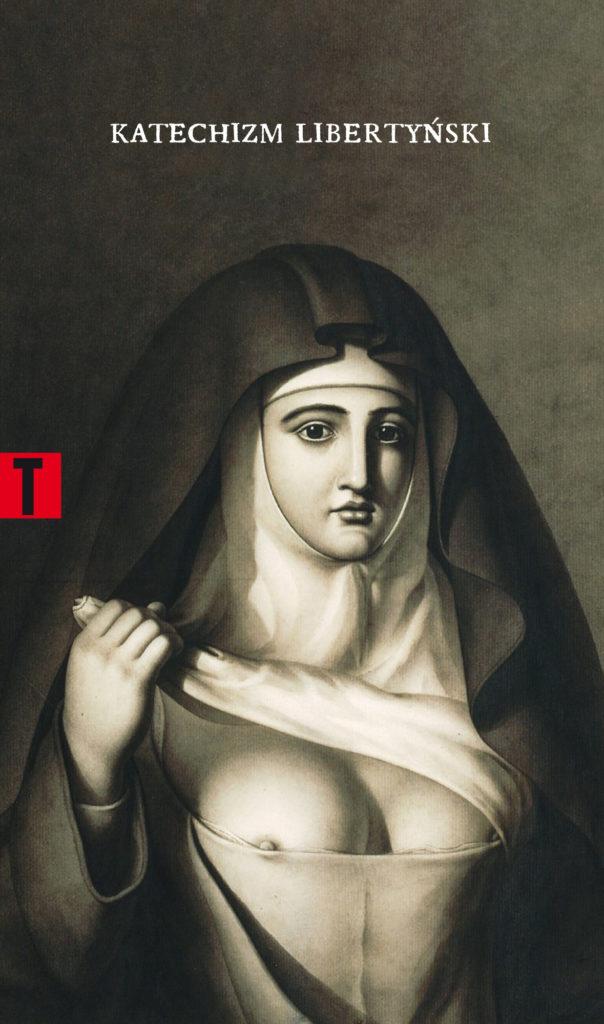 884 - Katechizm libertyñski ok³adka DRUK.indd